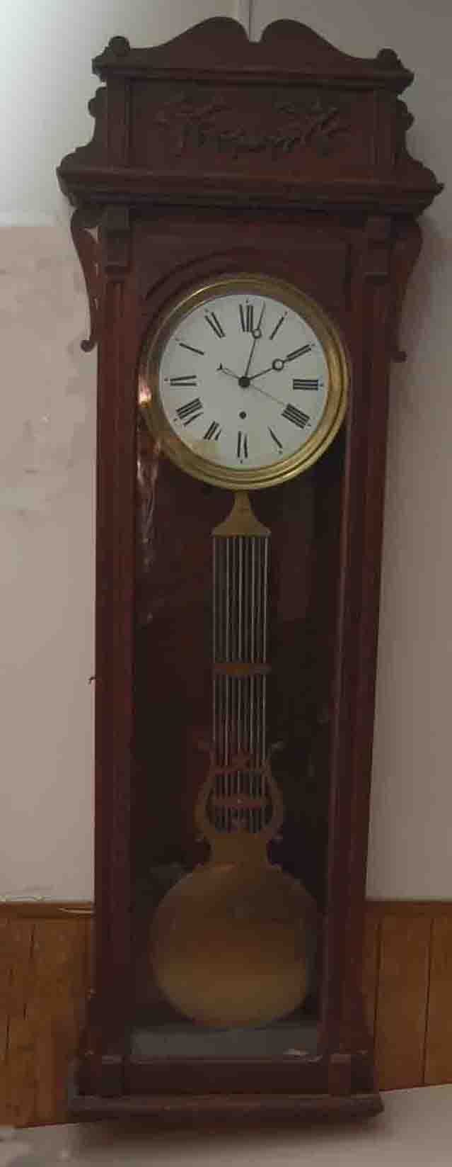 Antique Wall Clocks Sale Antique Wall Clocks Mackey's
