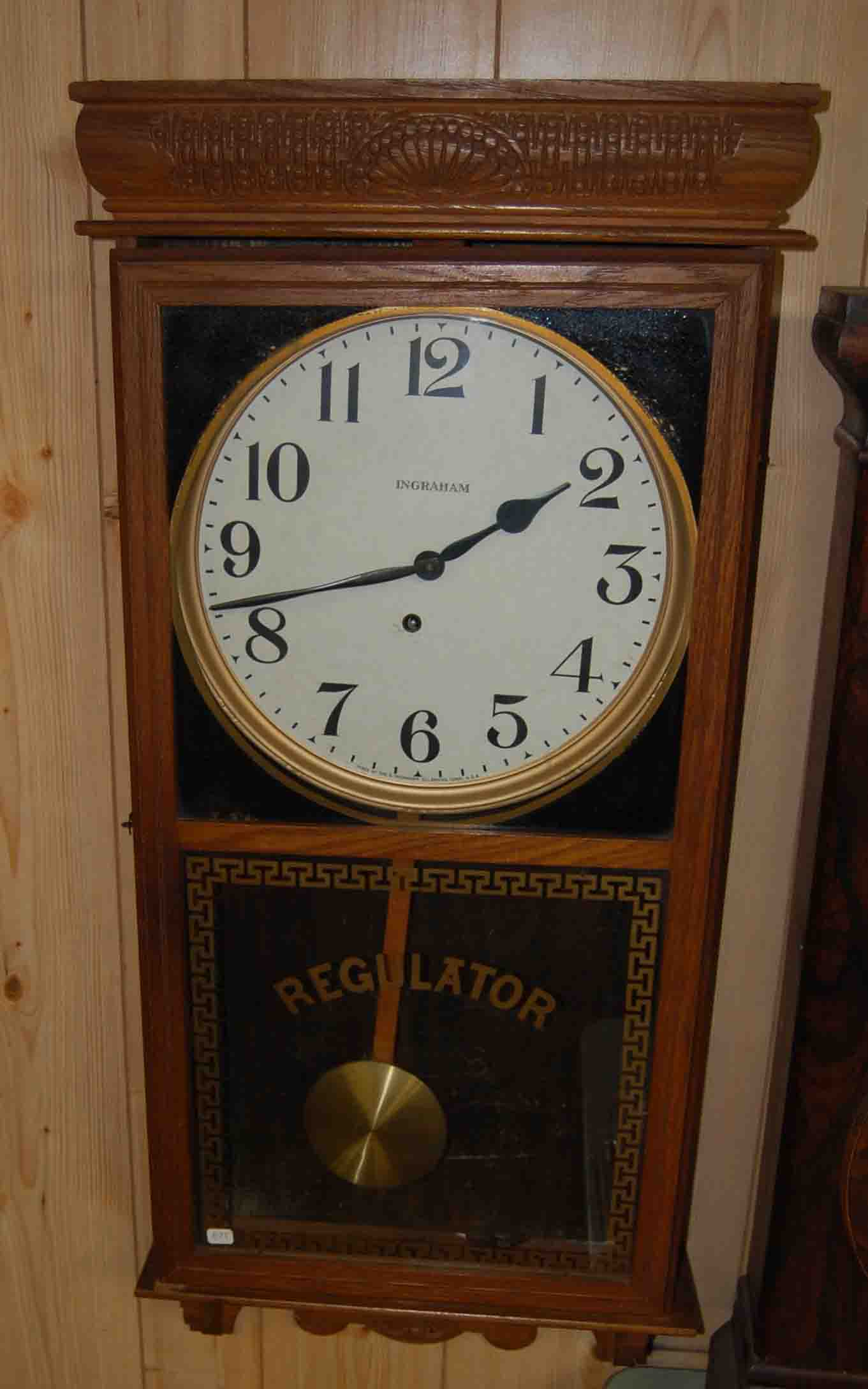 Antique wall clocks mackeys antique clock repair parkersburg wv amipublicfo Image collections